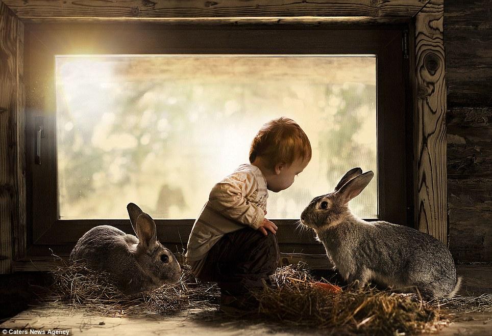 animal-whisperer